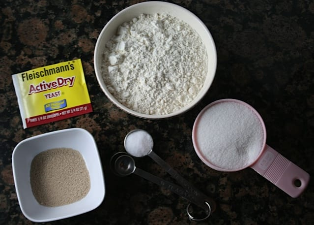 First4ingredients
