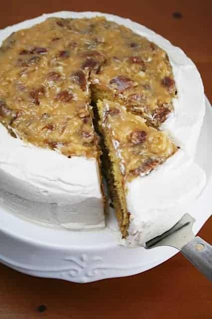 CakeServingRT