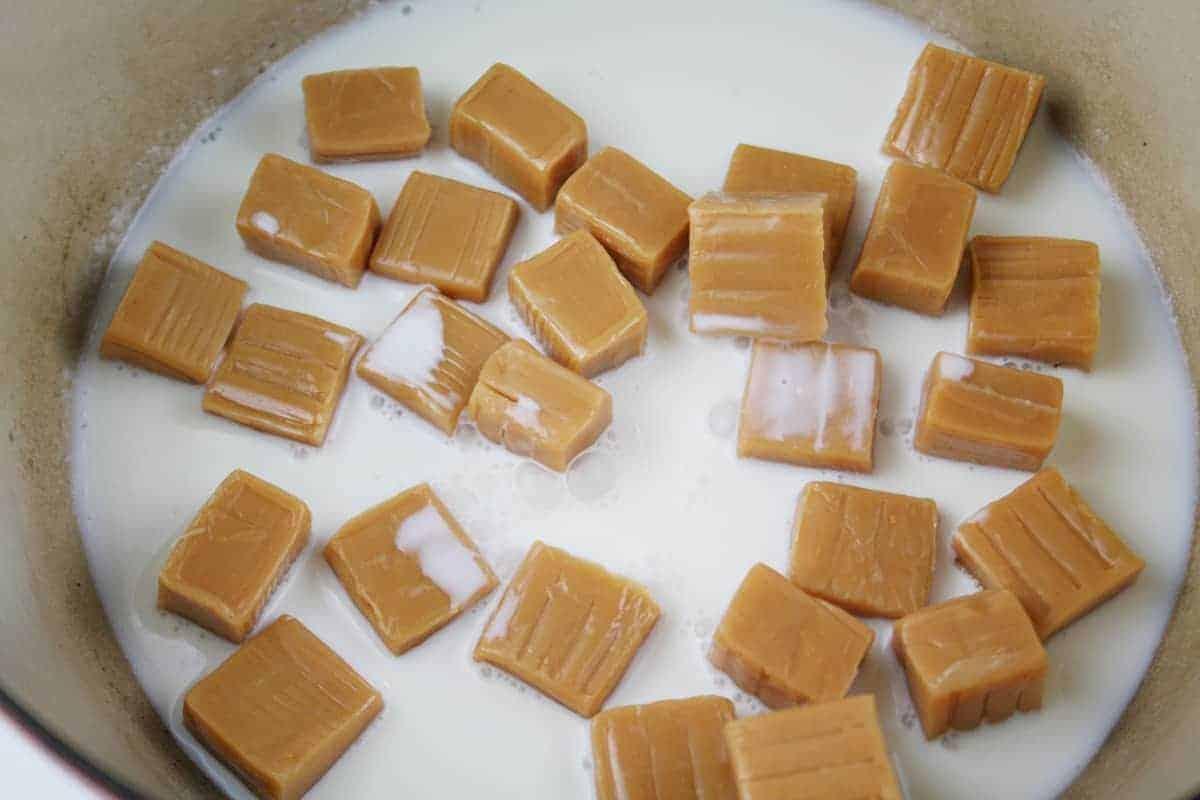 CaramelCream