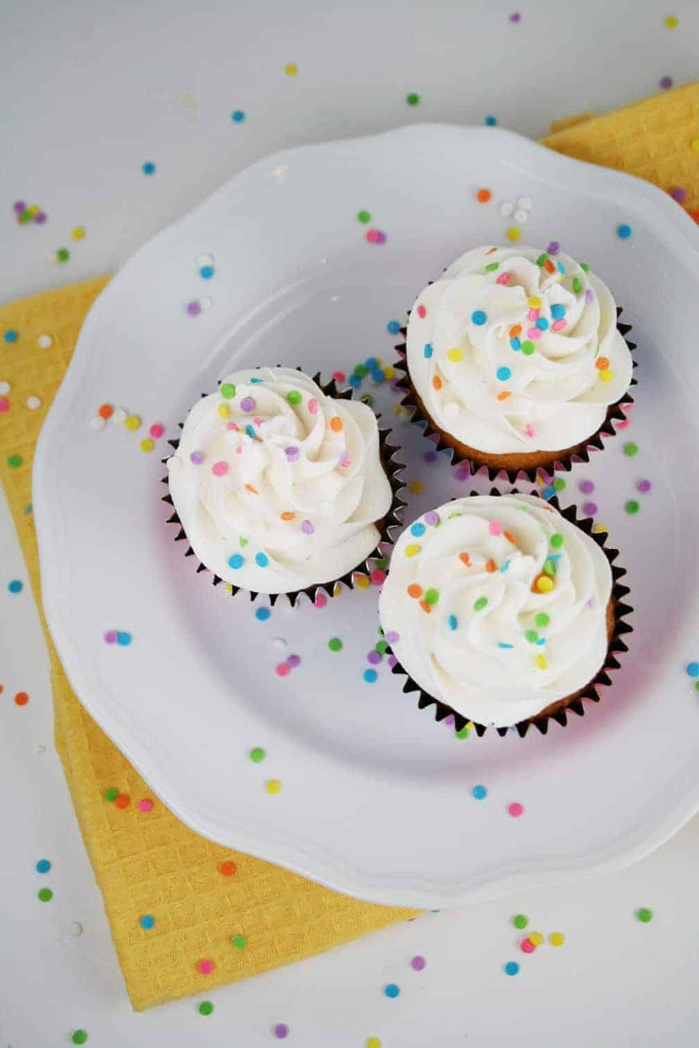 CupcakesSprinkles