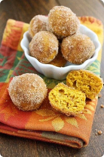 Baked-Pumpkin-Donut-Holes7