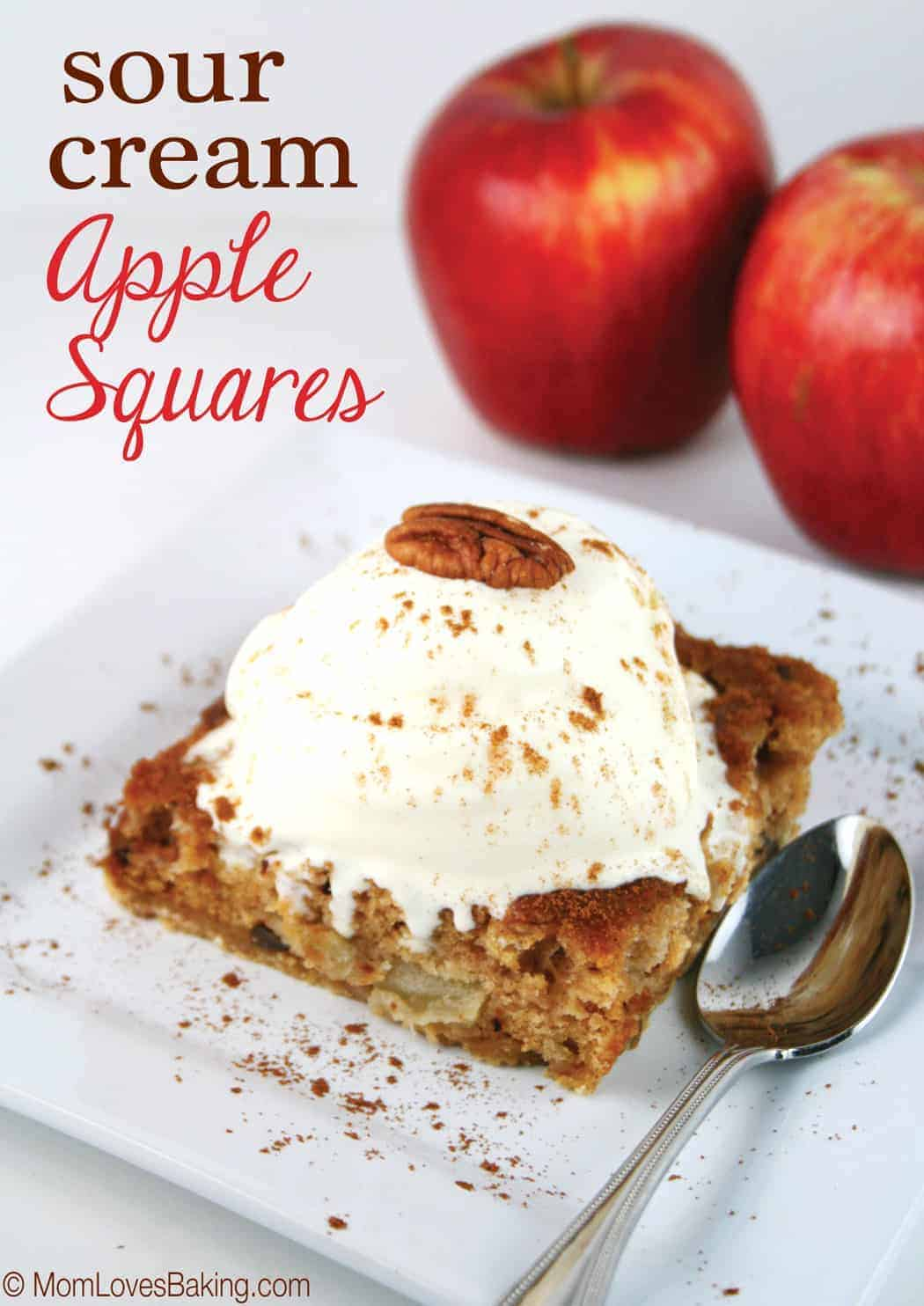 SourCreamAppleSquares2