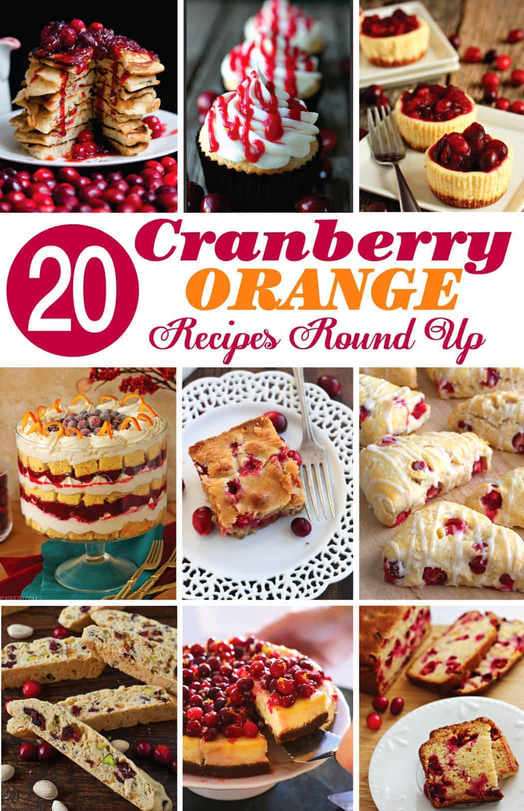 20CranberryRecipes