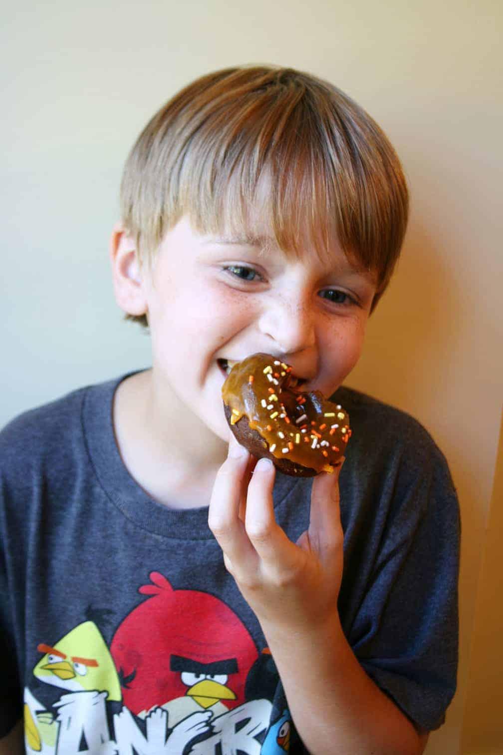 DonutLuke