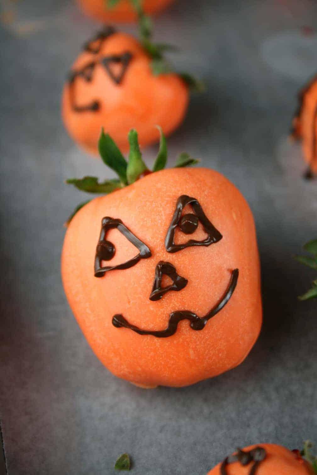 pumpkinface
