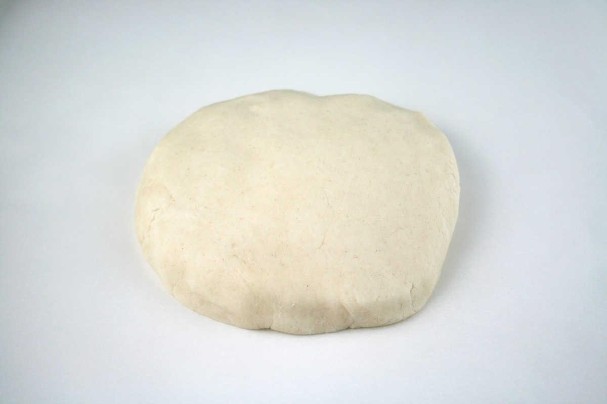 DoughFlat