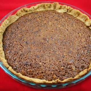 Oats and Honey Granola Pie – #47 of 52 Pillsbury Grand Prize Recipes in 52 Weeks