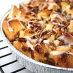 Pillsbury Country Apple Coffee Cake Recipe