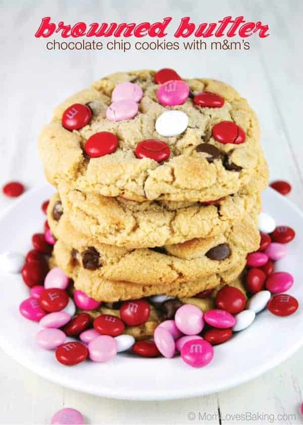 America S Test Kitchen Browned Butter Chocolate Chip Cookies