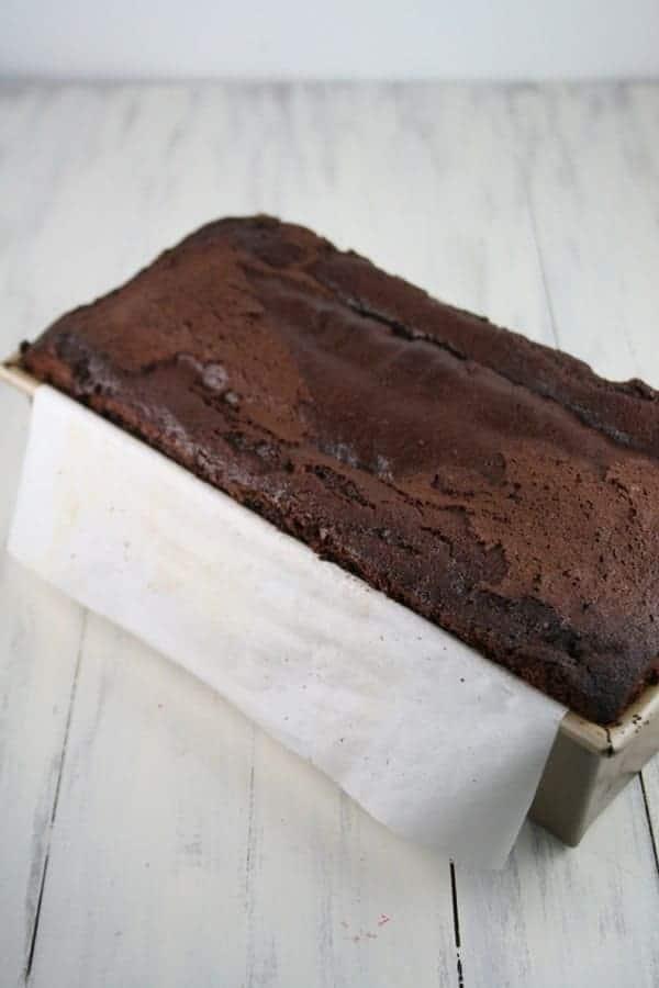 Cake-Baked