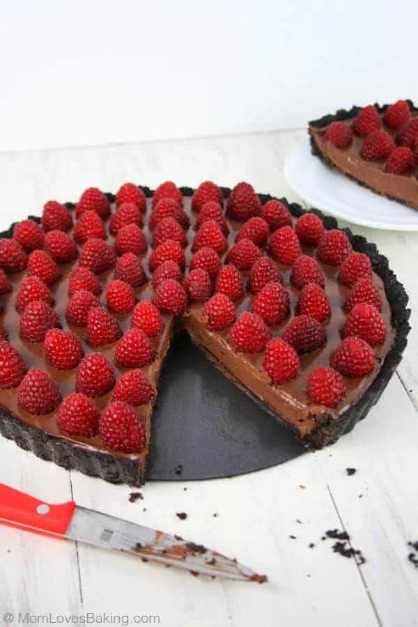 Chocolate-Raspberry-Gluten-Free-Tart-5