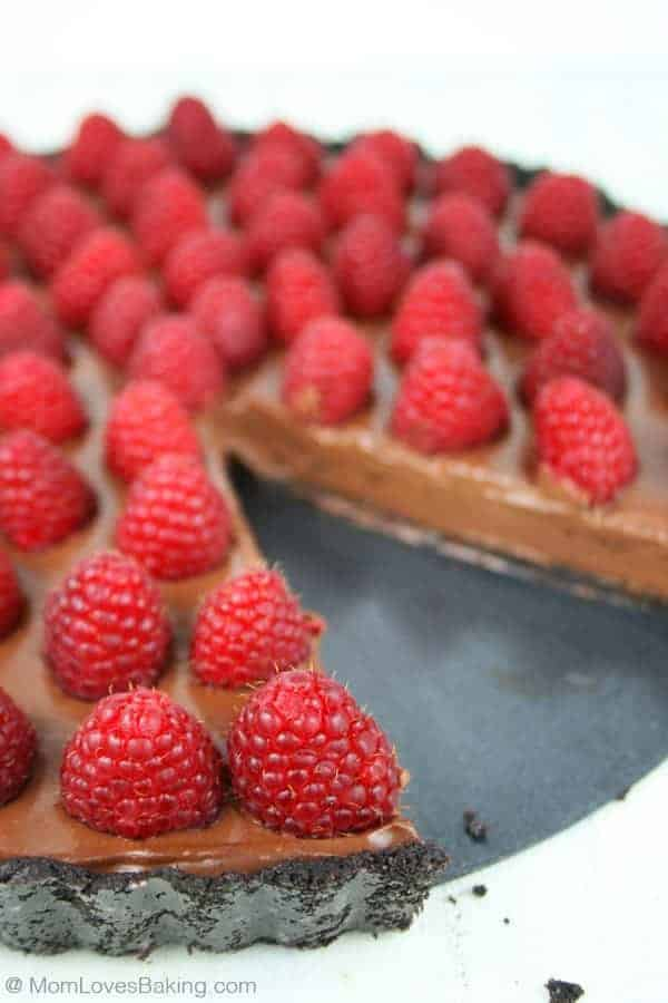 Chocolate-Raspberry-Gluten-Free-Tart-6