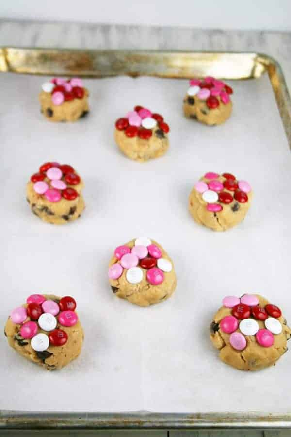 CookiesPrebake