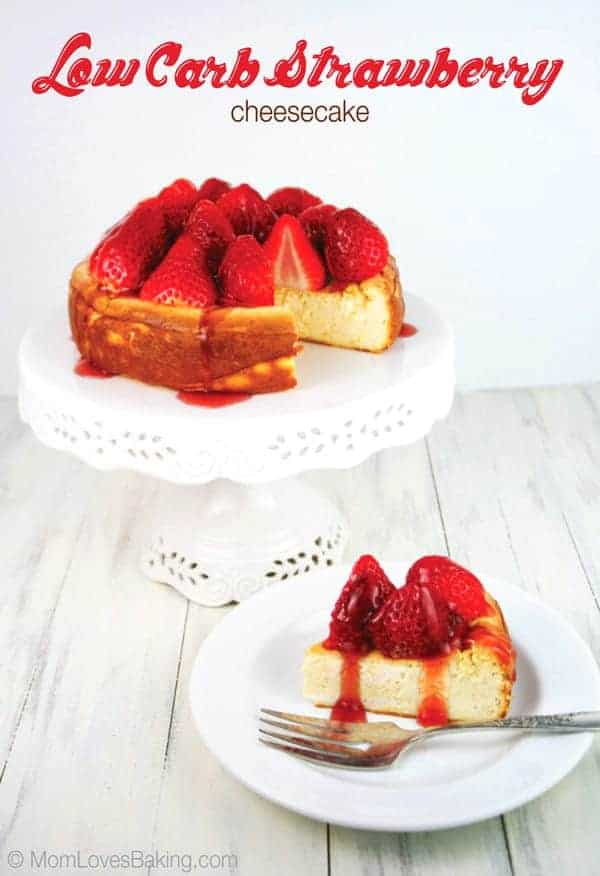 Low-Carb-Strawberry-Cheesecake-6