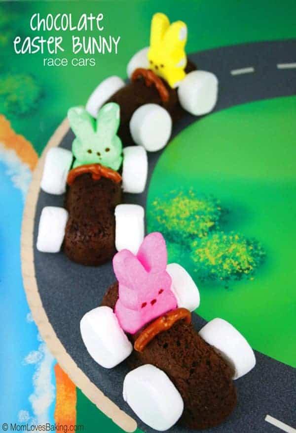 Chocolate-Easter-Bunny-Race-Cars-14