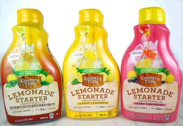 Country-Time-Lemonade-Starter