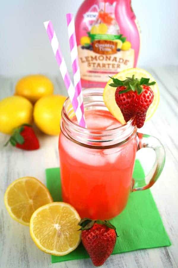 Sparkling-Pink-Pineapple-Lemonade-6