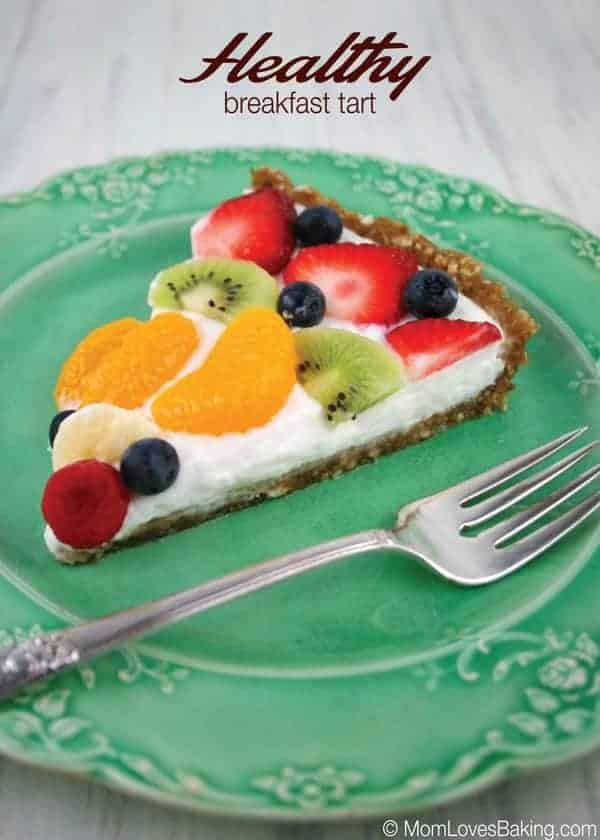 Healthy-Breakfast-Tart-Slice