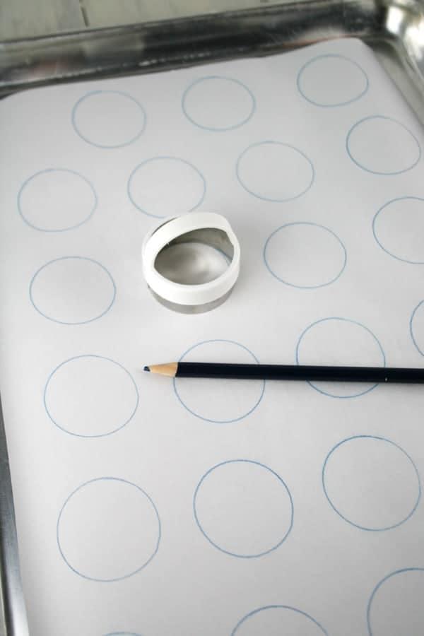 Parchment-Circles
