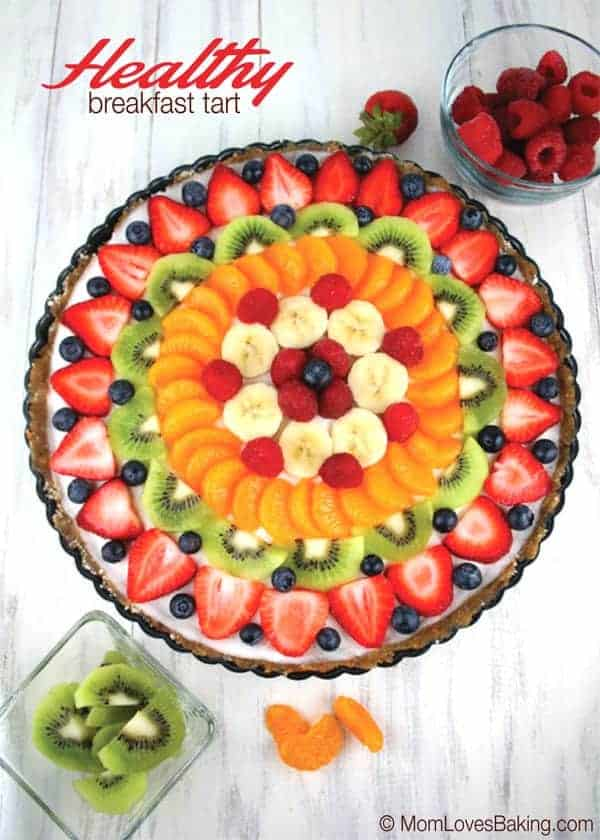 Healthy-Breakfast-Tart-Yum