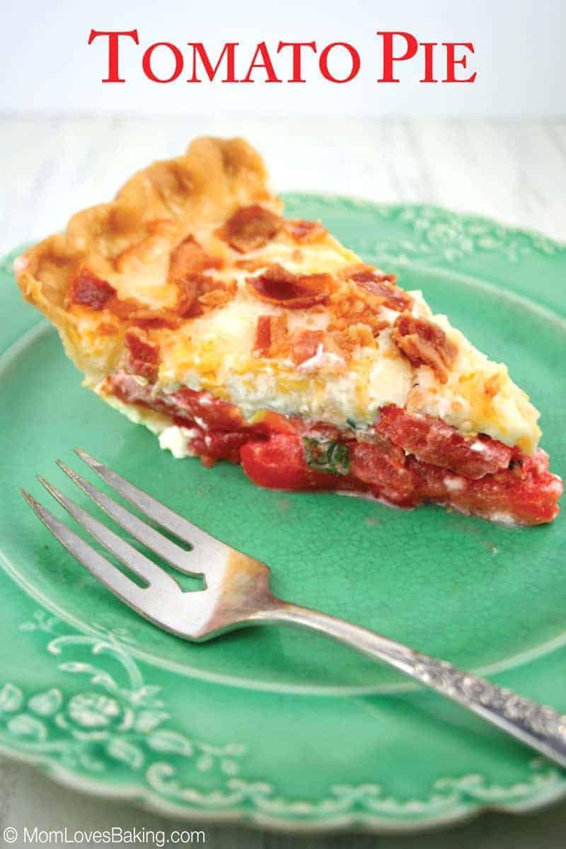Tomato-Pie-Yum
