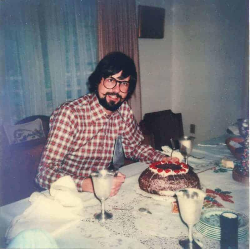 Dad-1977?