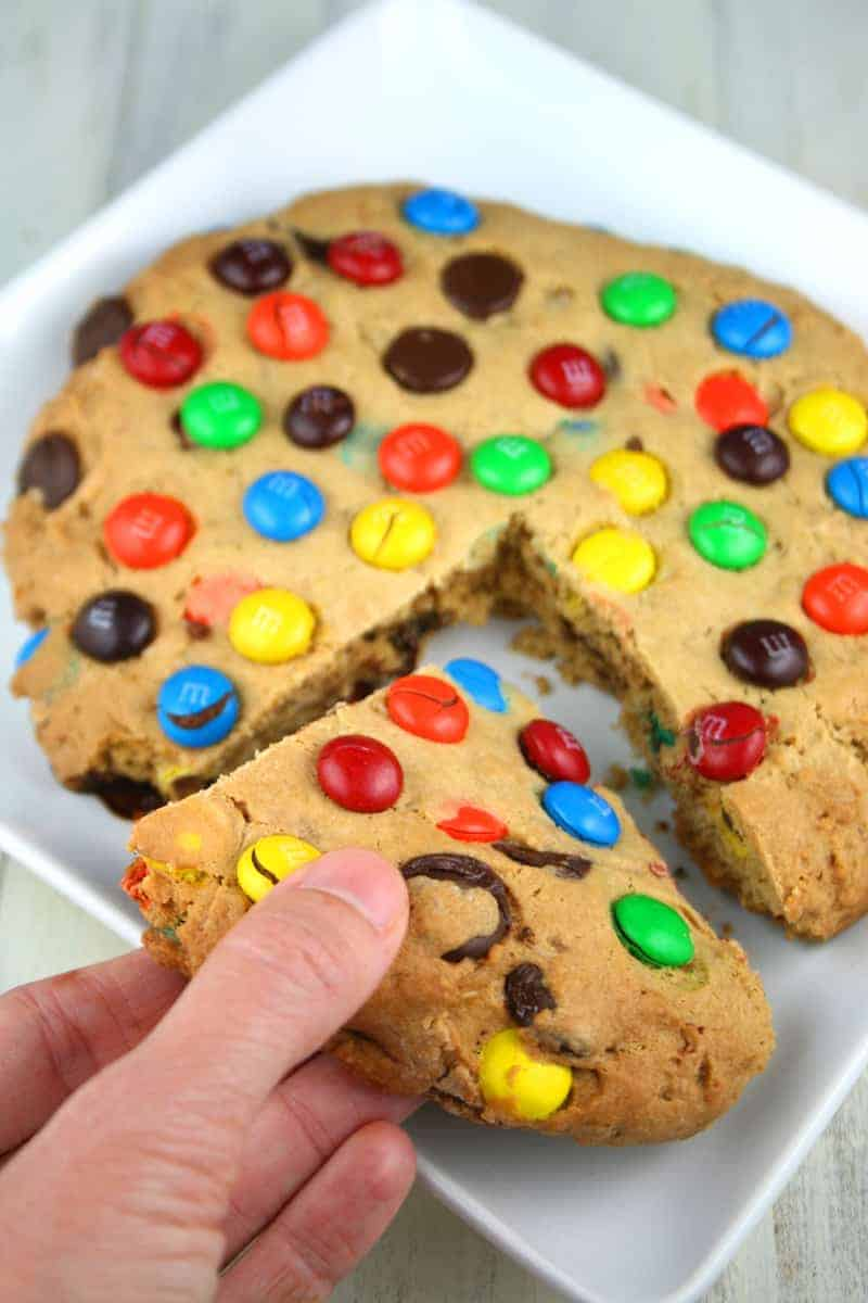 Giant-M&M-Cookie-5