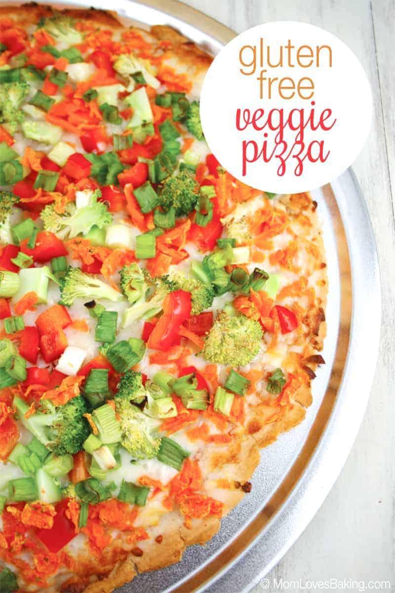 Gluten-Free-Veggie-Pizza