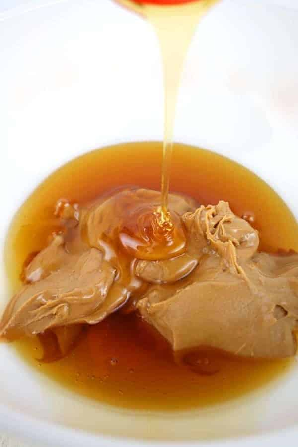 PB-Honey