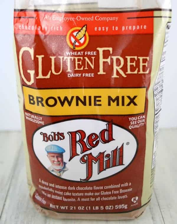 Brownie-Mix