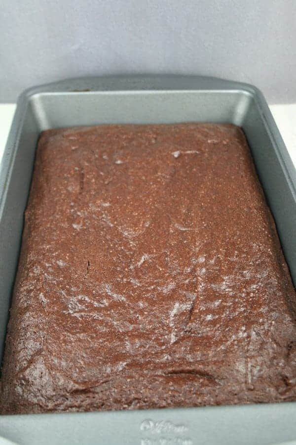 Brownies-Baked