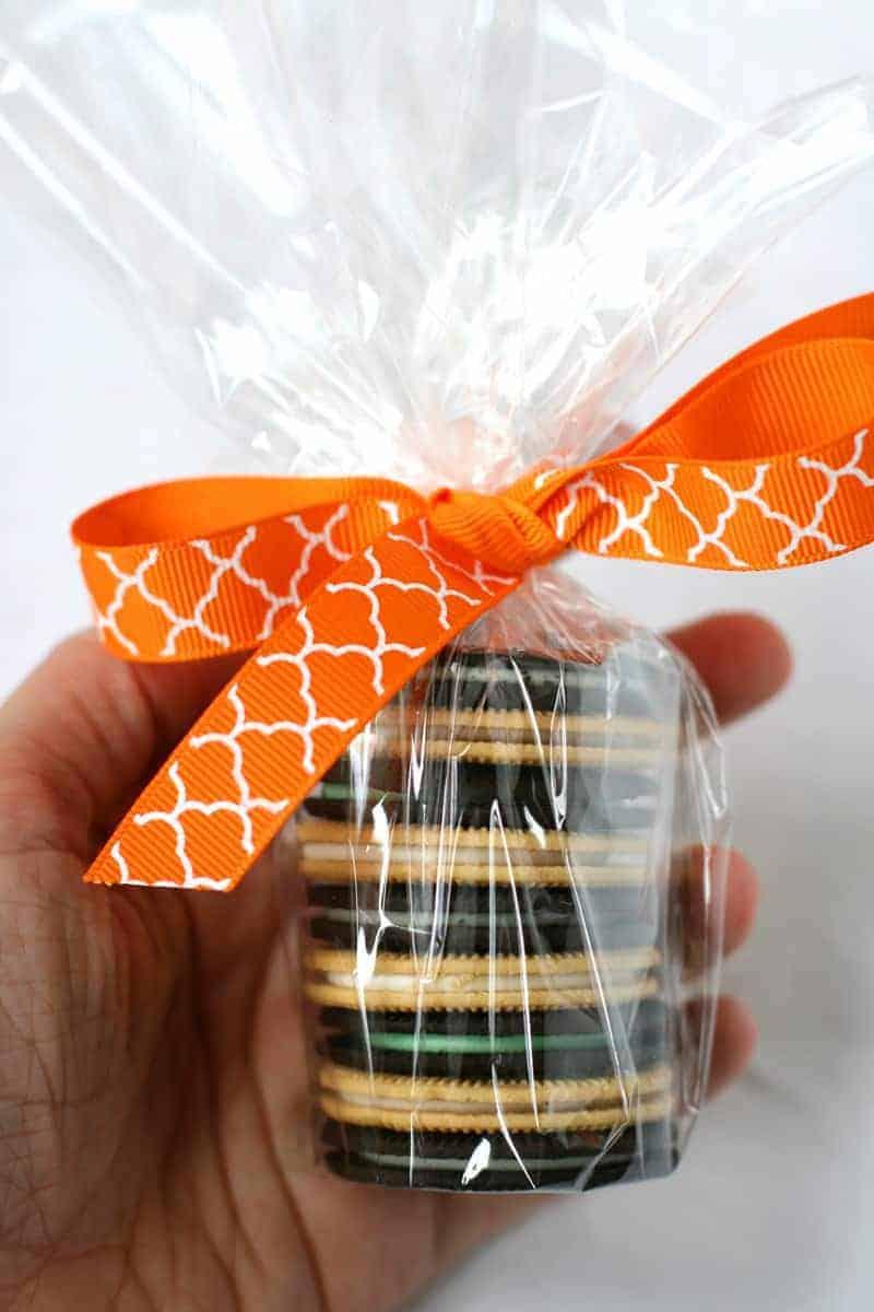 Diy Goody Bags For Women S Bible Study Mom Loves Baking