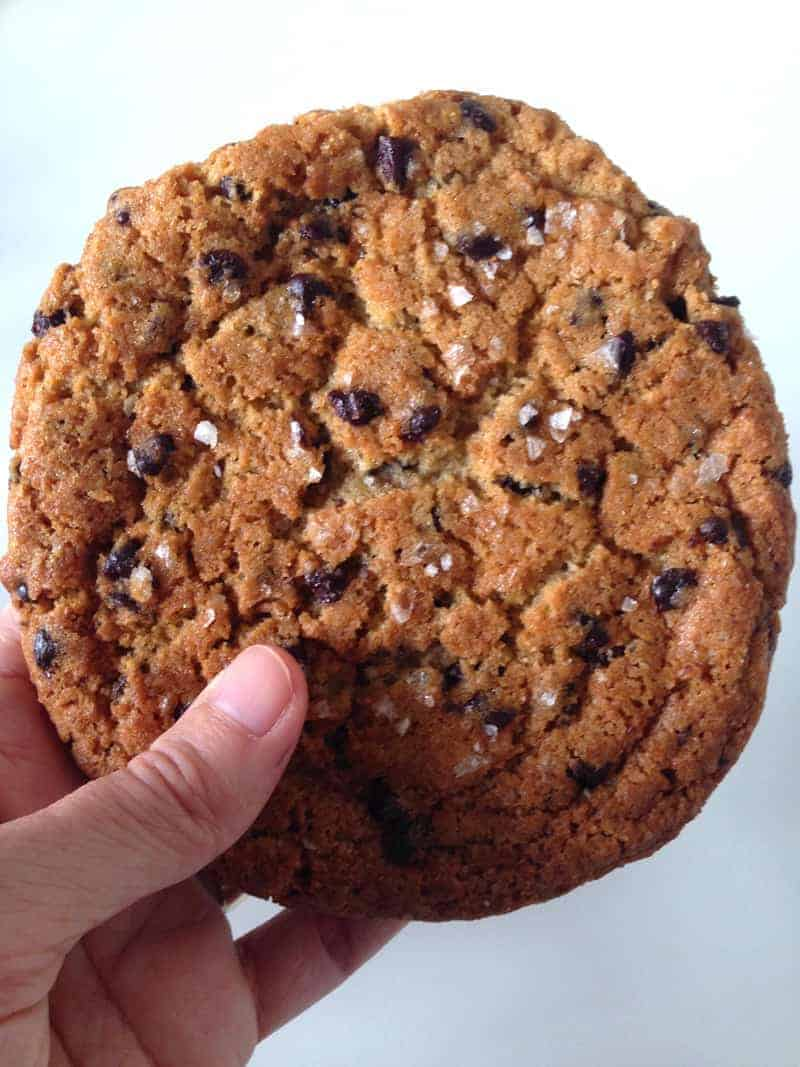 Giant-Cookie