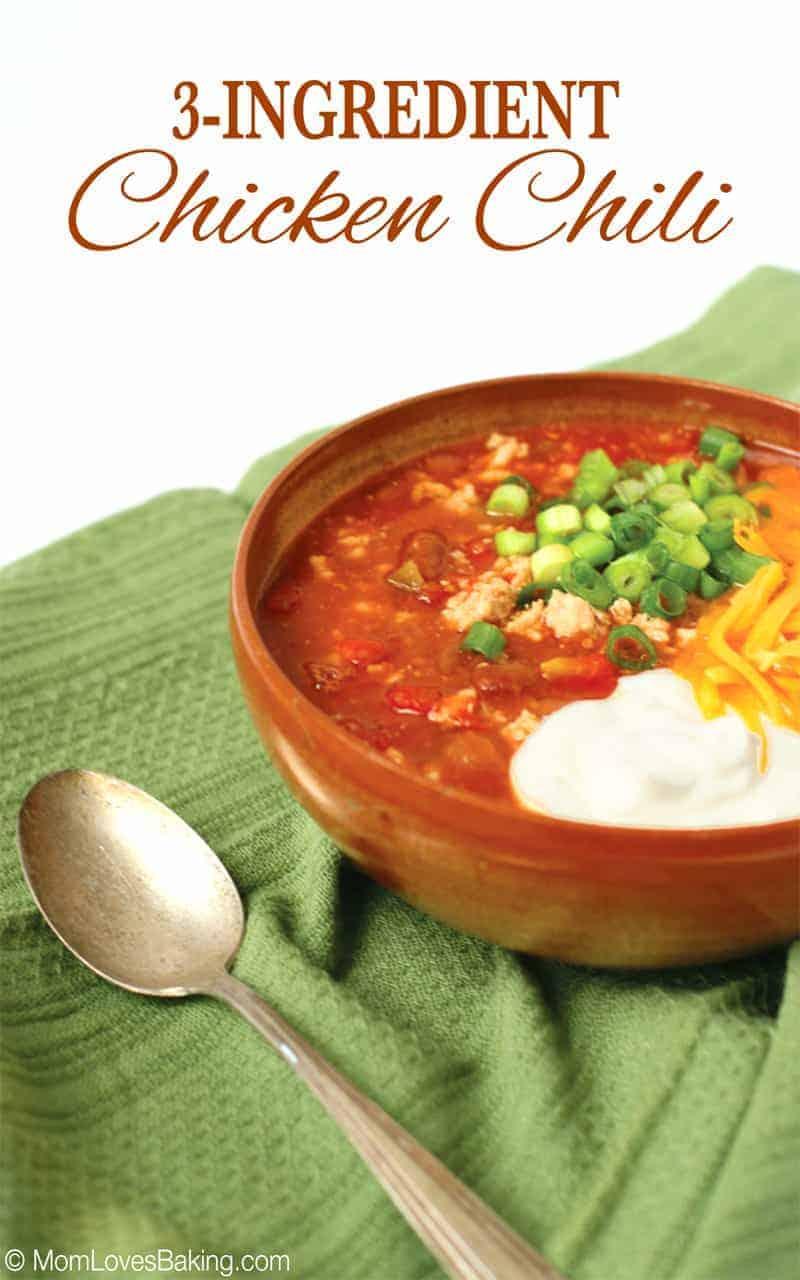 3-Ingredient-Chicken-Chili