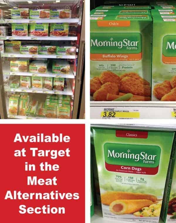 MorningStar-Target