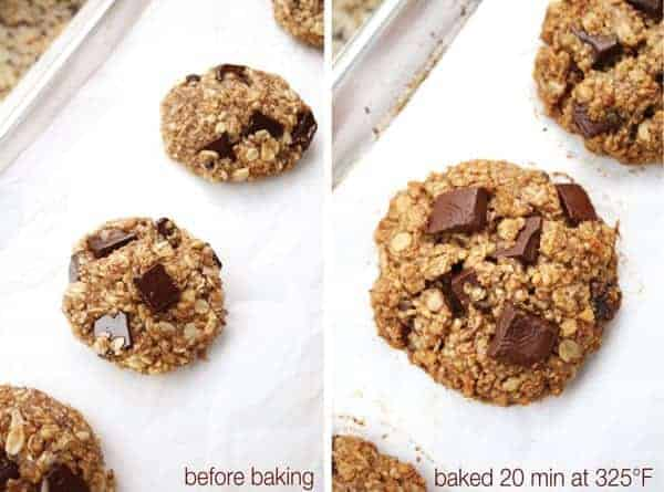 Oatmeal-Bake-Steps