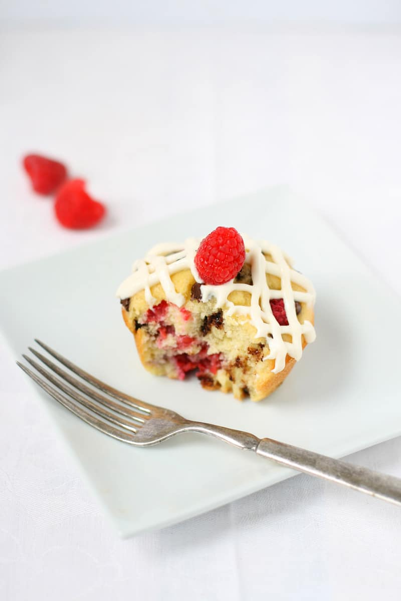 frosted-chocolate-raspberry-muffins-5