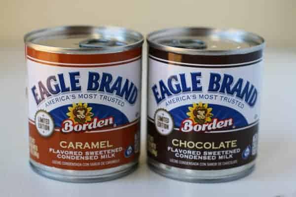 Eagle-Brand