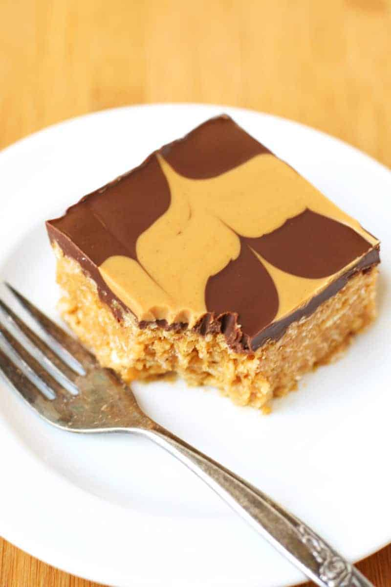 Honey-Peanut-Butter-Cereal-Bars-3