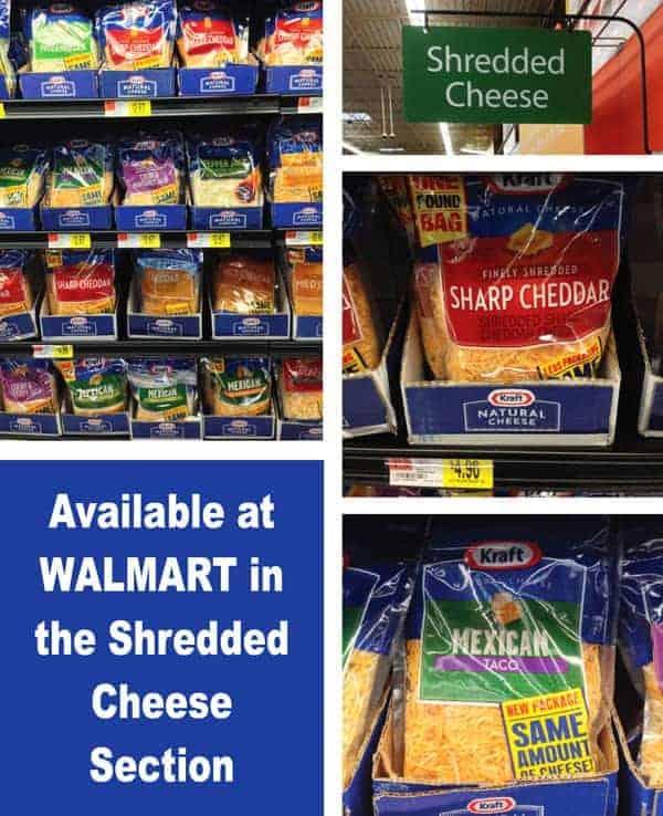 Kraft-Walmart