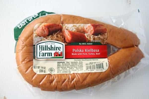 Polska Kielbasa Sausage
