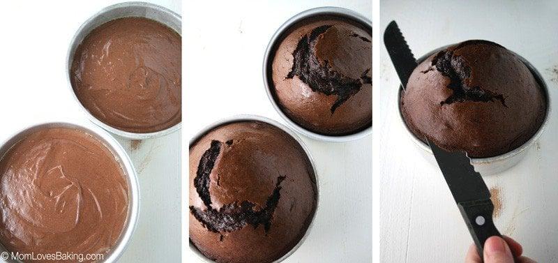 Cake-Steps