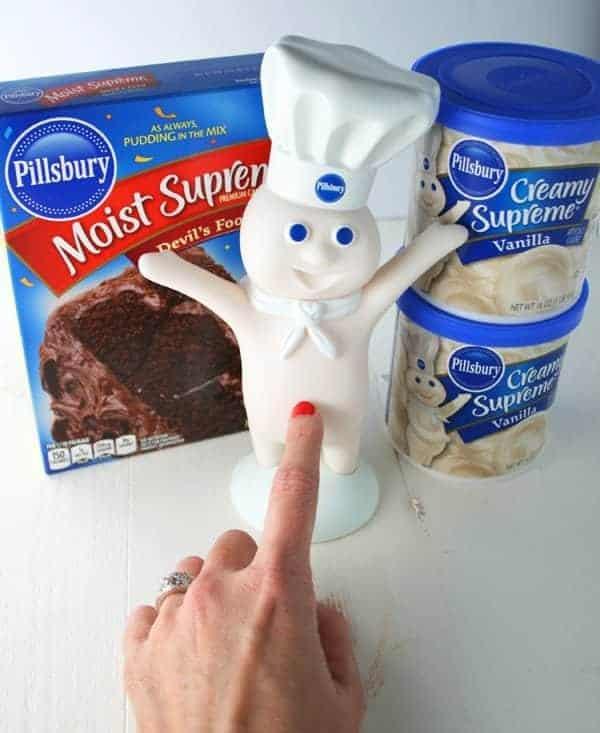 Pillsbury Dough Boy
