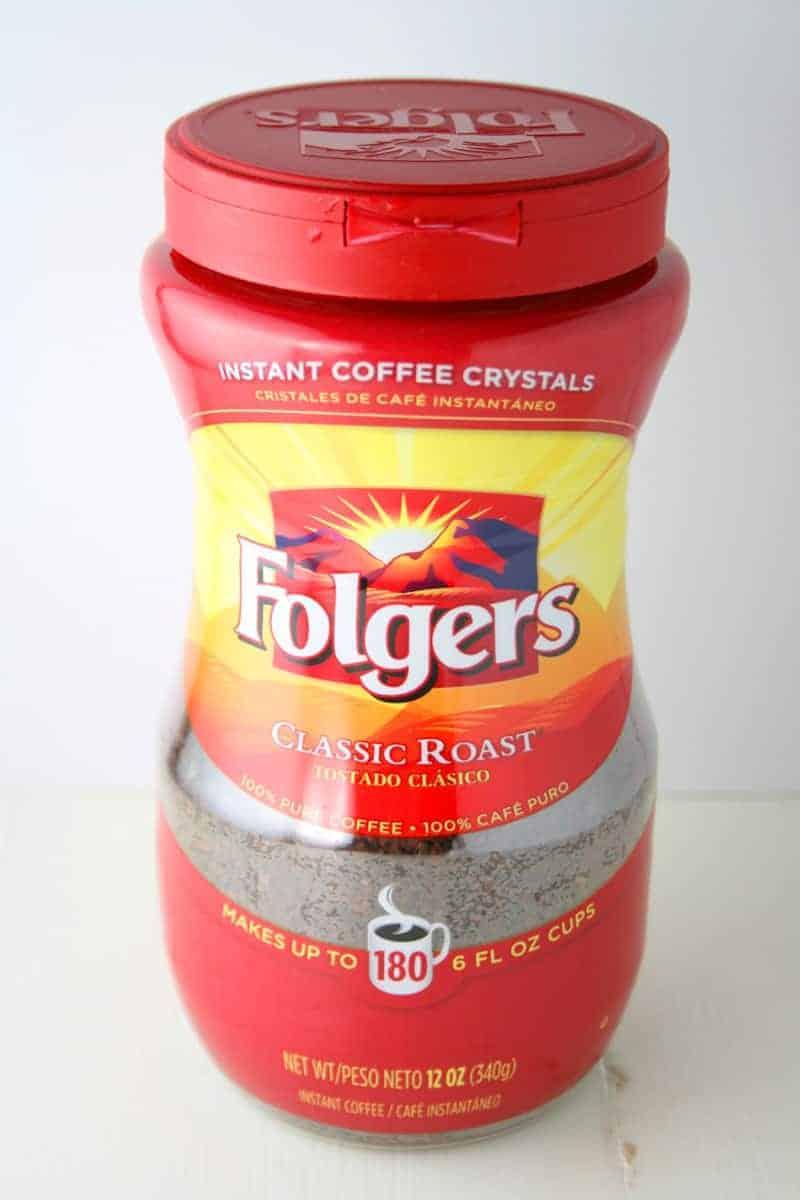 Turtle Iced Coffee