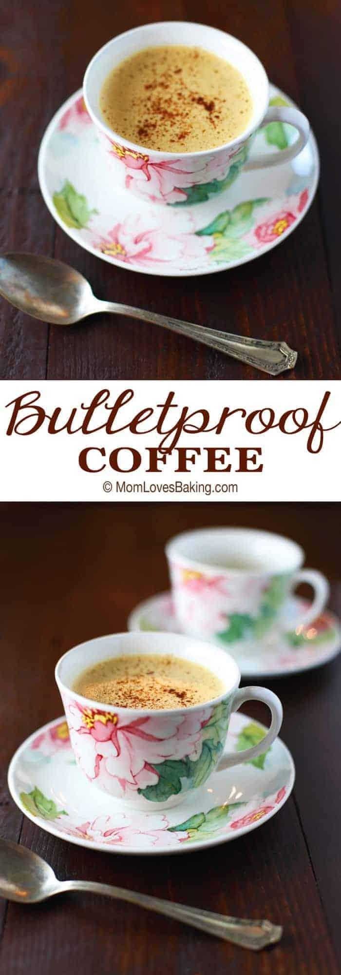 Bulletproof Coffee