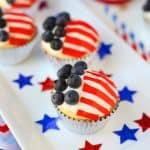 American-Flag-Cupcakes
