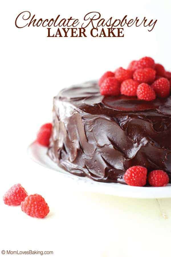 ... layer cake glazed chocolate layer cake chocolate raspberry layer cake