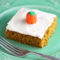 Pumpkin Bars with Cream Cheese Frosting {VIDEO}