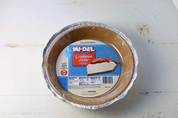 Gluten Free Dairy Free Pumpkin Cheesecake