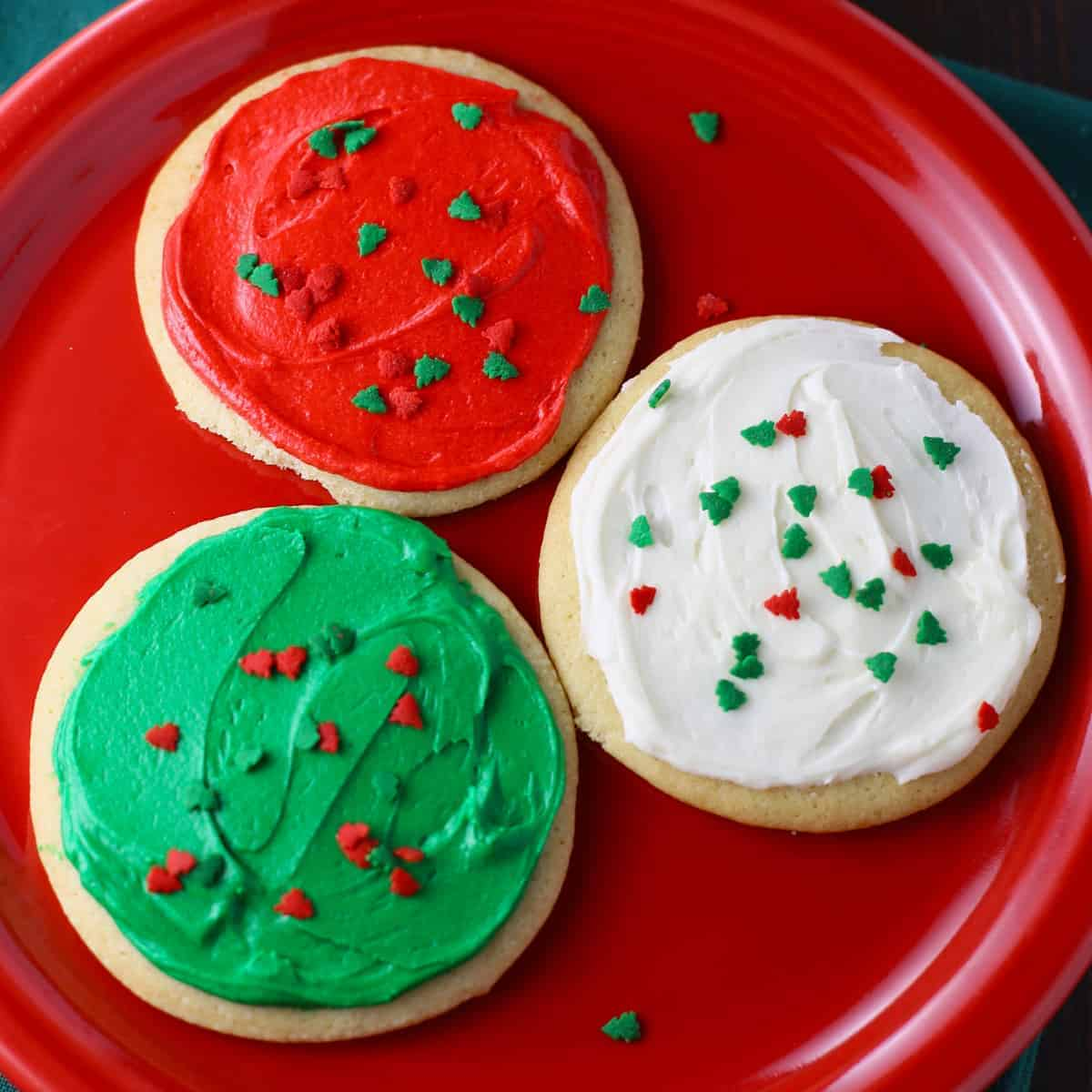 Christmas Cookies Archives - Mom Loves Baking